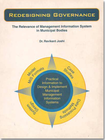 Title: Redesigning Governance |